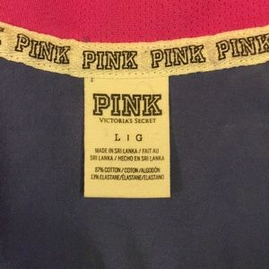 PINK Victoria's Secret Tops - Pink Victoria's Secret Pullover